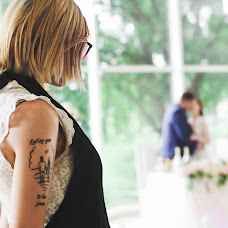 Wedding photographer Tolya Sarkan (sarkan). Photo of 19.07.2017