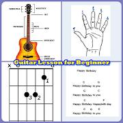 Learning Guitar Chord for Beginner