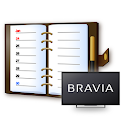 Jorte Calendar for BRAVIA icon