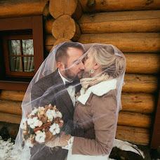 Wedding photographer Tanya Karaisaeva (TaniKaraisaeva). Photo of 12.12.2017