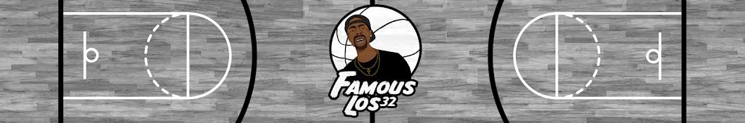 Famous Los Banner