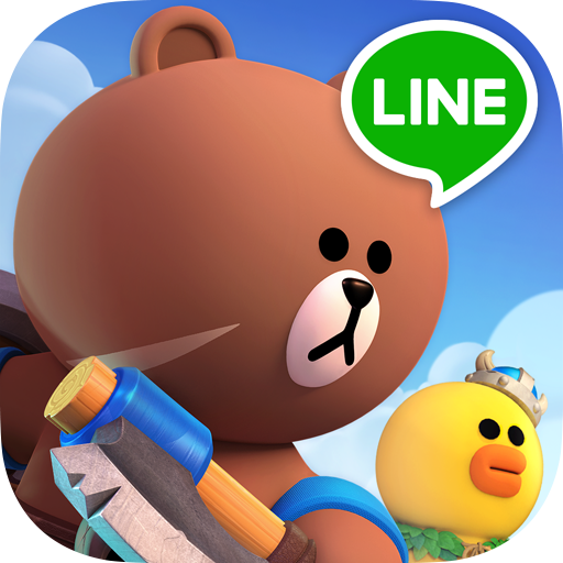LINE Little Knights (game)