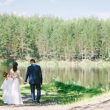 Wedding photographer Ivan Pichushkin (Pichushkin). Photo of 09.07.2017