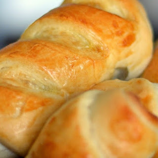 Pan Blandito (Soft Bread Rolls).