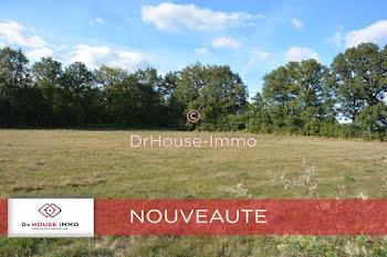 terrain à Saint-Martin-de-Jussac (87)