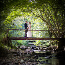 Wedding photographer Karolina Dmitrowska (dmitrowska). Photo of 22.11.2018