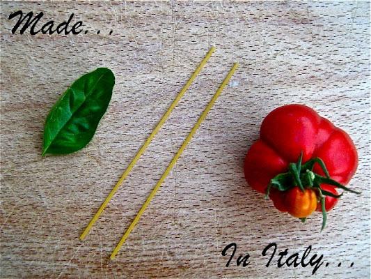 Made In Italy... di gram74