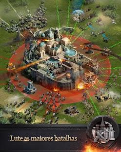 Clash of Kings screenshot