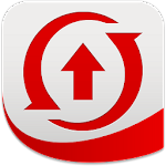 Mobile Backup & Restore Icon