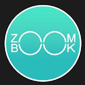 ZOOMBOOK Postcards