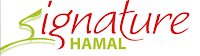 NIMBOW We Worked together with : Hamal Signature