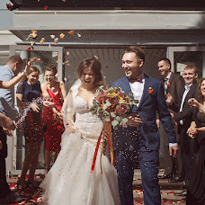 Wedding photographer Andrey Postyka (SAndrey). Photo of 28.10.2017