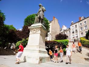 Photo: En famille à Blois©ADT41-JP.Tesson