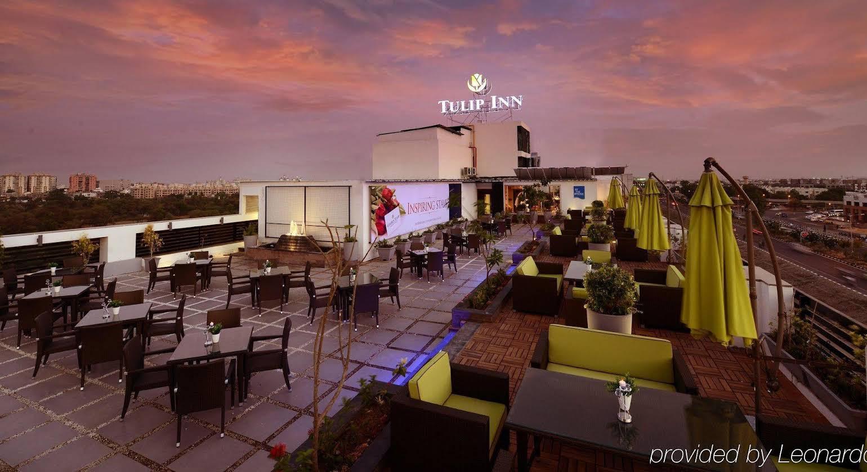 Tulip Inn, Ahmedabad