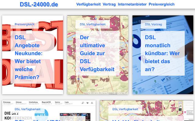 DSL 24000