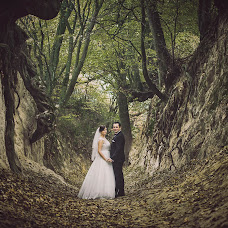 Wedding photographer Tomasz Jurewicz (jurewicz). Photo of 21.10.2015