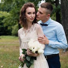 Wedding photographer Ekaterina Bykova (katreanka). Photo of 23.07.2018