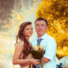 Wedding photographer Ivan Borzykh (artborzyh). Photo of 02.08.2014