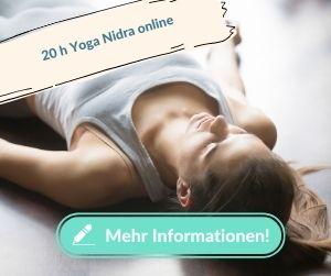 20 h Yoga Nidra