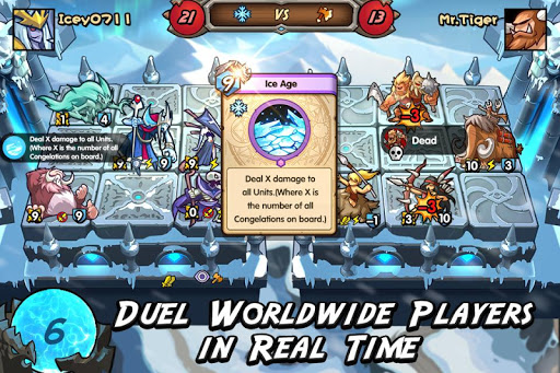Fist of Truth - Magic Storm  screenshots 4
