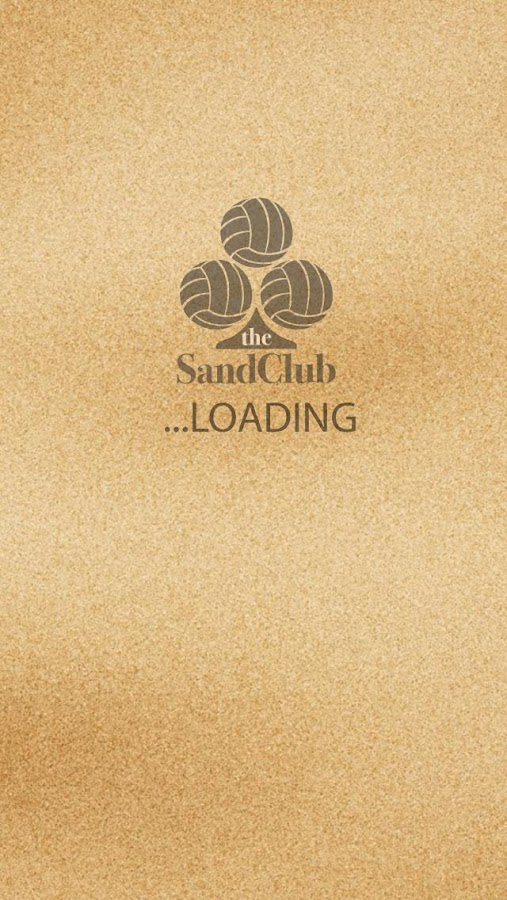 The Sand Club- screenshot