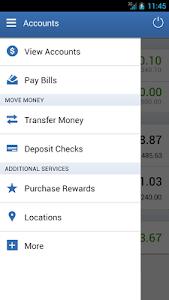 Alliance CU Mobile Banking screenshot 0