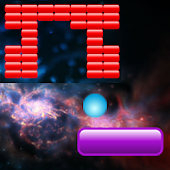 Arkanoid Game - BrickOut