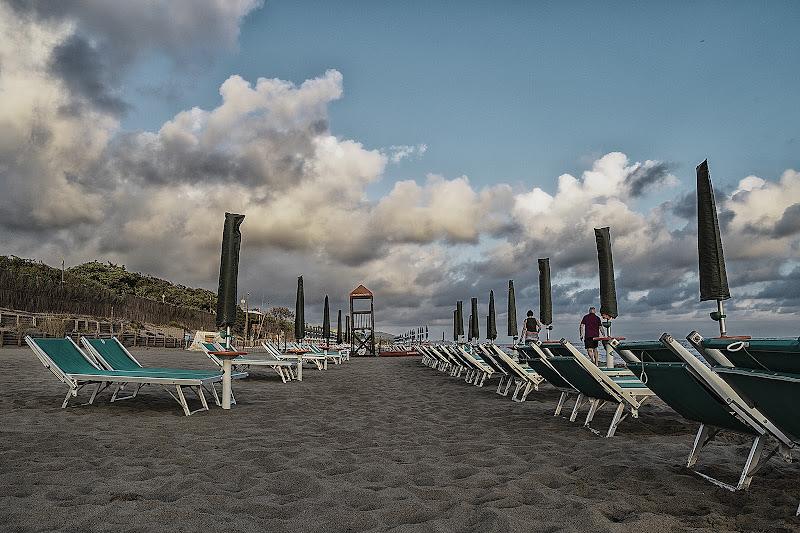 Arriva il temporale !!!! di NadiaBettini