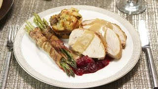 Rev Run's Thanksgiving Supper