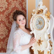 Wedding photographer Marina Sayko (MarinaSayko). Photo of 04.04.2017