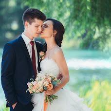 Wedding photographer Vladimir Gulyaev (Volder1974). Photo of 12.04.2017