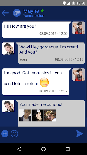 Malaysia chat and dating apk
