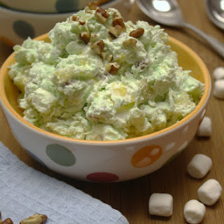 Watergate Salad Low Calorie Recipes