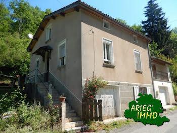 maison à Encourtiech (09)