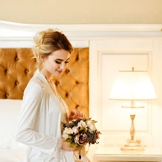 Wedding photographer Nazar Schavinskiy (Kulibin). Photo of 13.04.2016