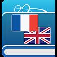 Français-Anglais Traduction icon