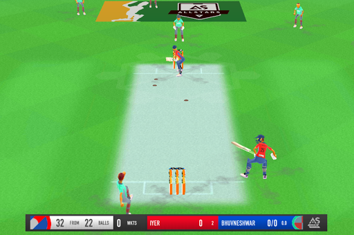 All Stars Cricket 0.0.1.605 screenshots 1