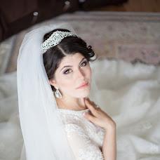 Wedding photographer Kalimat Dzhanaeva (kalya). Photo of 09.10.2014