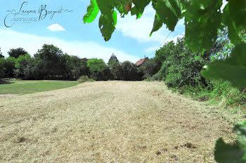 terrain à Saint-Pierre-de-Varennes (71)