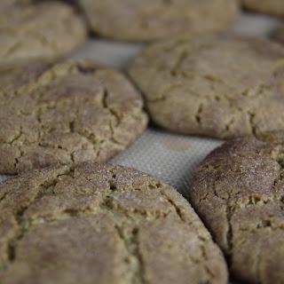 How To Make Vegan Snickerdoodle Cookies.