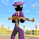 Download Stickman Mafia Theft Gangster Blocky City For PC Windows and Mac