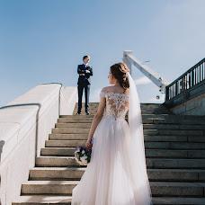 Wedding photographer Viktoriya Cvetkova (vtsvetkova). Photo of 24.10.2018