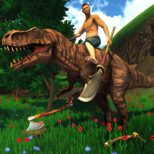 Jurassic Dinosaur Survival Island Evolve 3D (game)