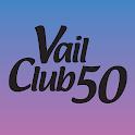 Vail Club 50 icon