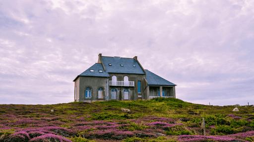 Plain pied et rénovation maison