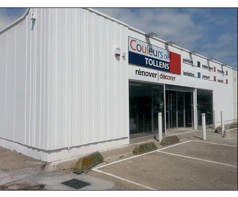 Couleurs de Tollens Arles