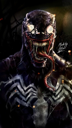 Venom Wallpaper Apk Download Apkpureco