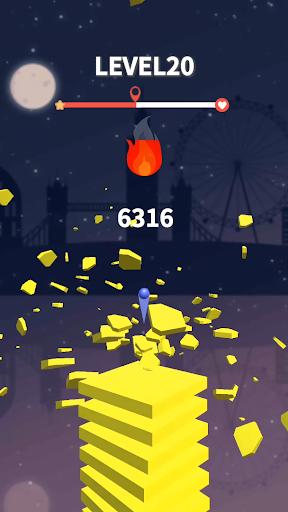 Plus rapide: Stack Breaker (More Fast)  captures d'écran 2
