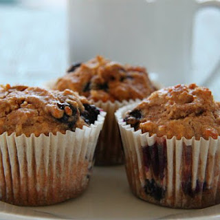 Shredded Wheat Muffins Recipes