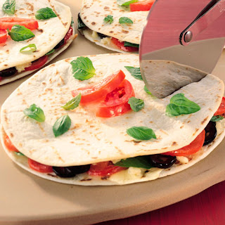 Feta Cheese Quesadilla Recipes.